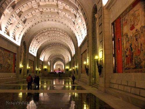 Basílica del Valle de los Caidos