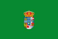 Bandera de Madrid hasta el año 1983