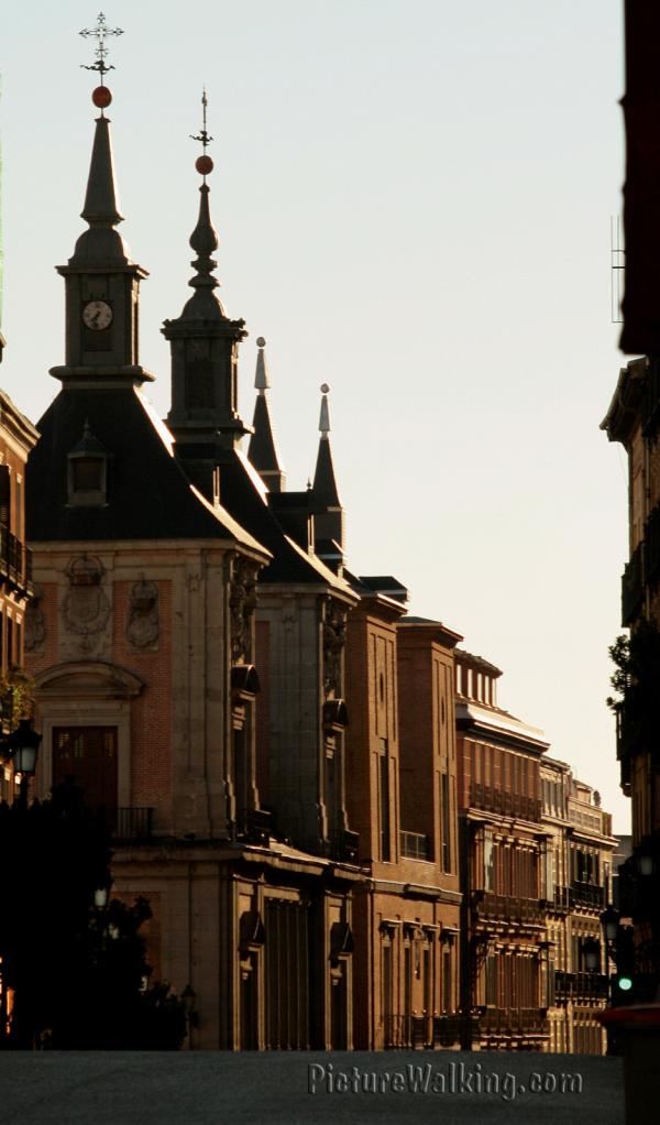 Casa de la Villa - The Old Town Hall