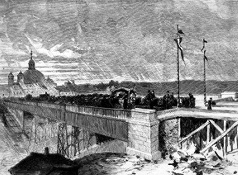 Old Viaduct, Segovia St. (Photo credit: Wikipedia)