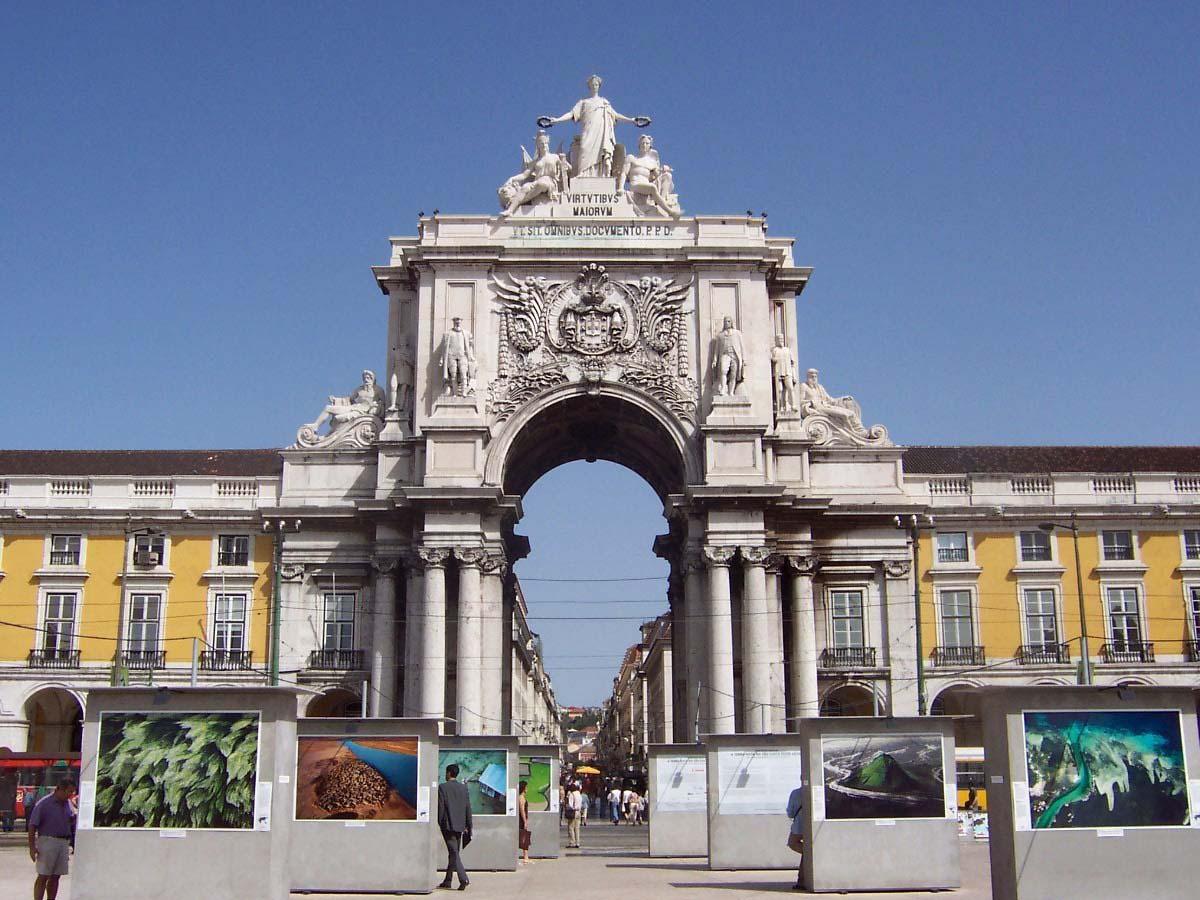 Rutas de Turismo - Tours Madrid y Alrededores