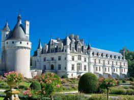Castillo de Chambord, Blois