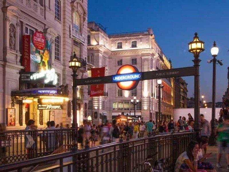 El London Underground